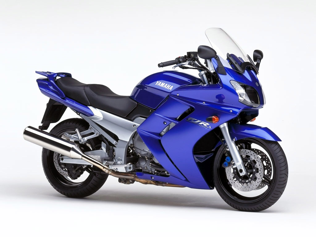best motorcycle pictures 2009 yamaha motorcycle fjr1300a