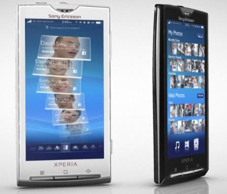sony ericsson x8 black. Sony Ericsson X8 comes with