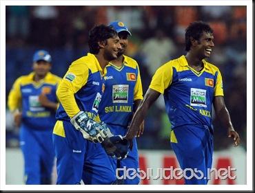 srilanka vs india