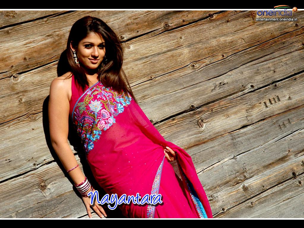 Nayanthara to marry Prabhudeva & Nayanthara Wallpapers
